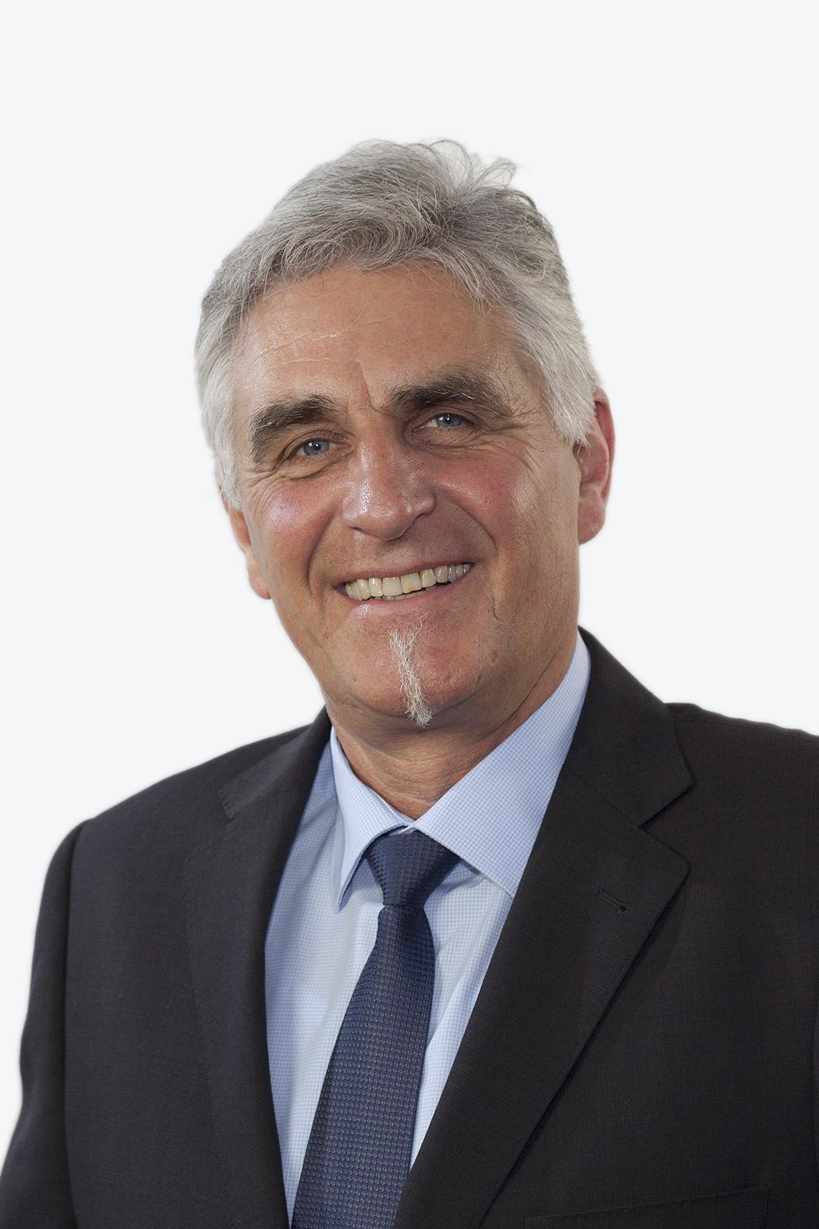 Norbert Kirchhoff